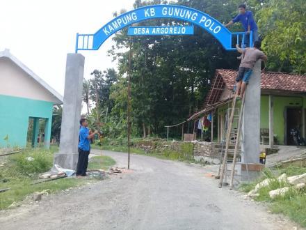 Kampung KB Desa Argorejo